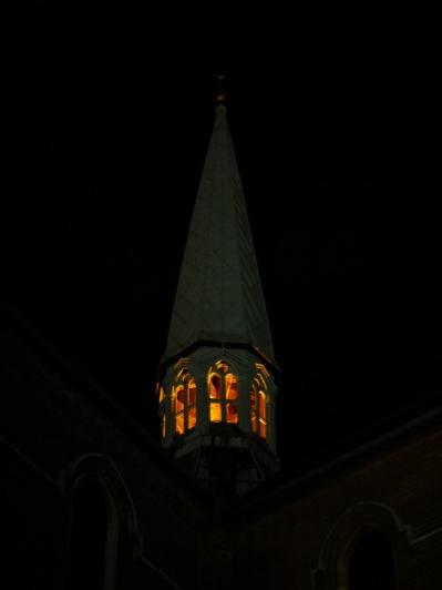 034 spire